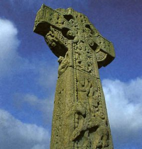 Celtic High Cross Sligo The Prayer Foundation
