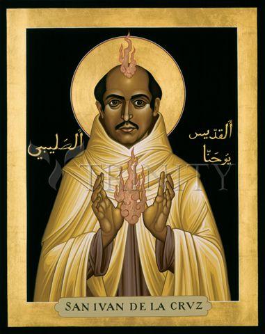 St. John of the Cross